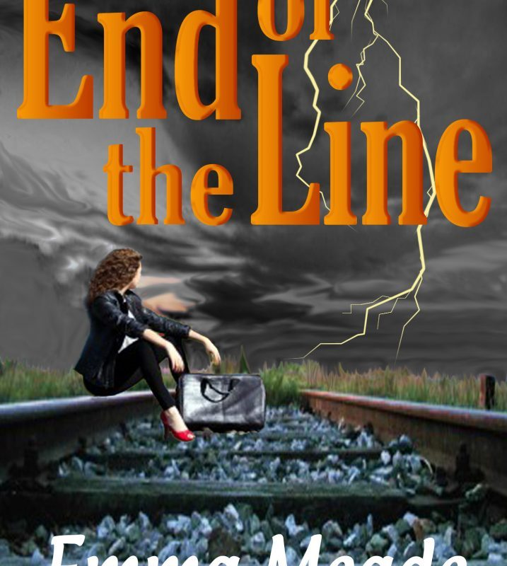 End of the Line Book Cover