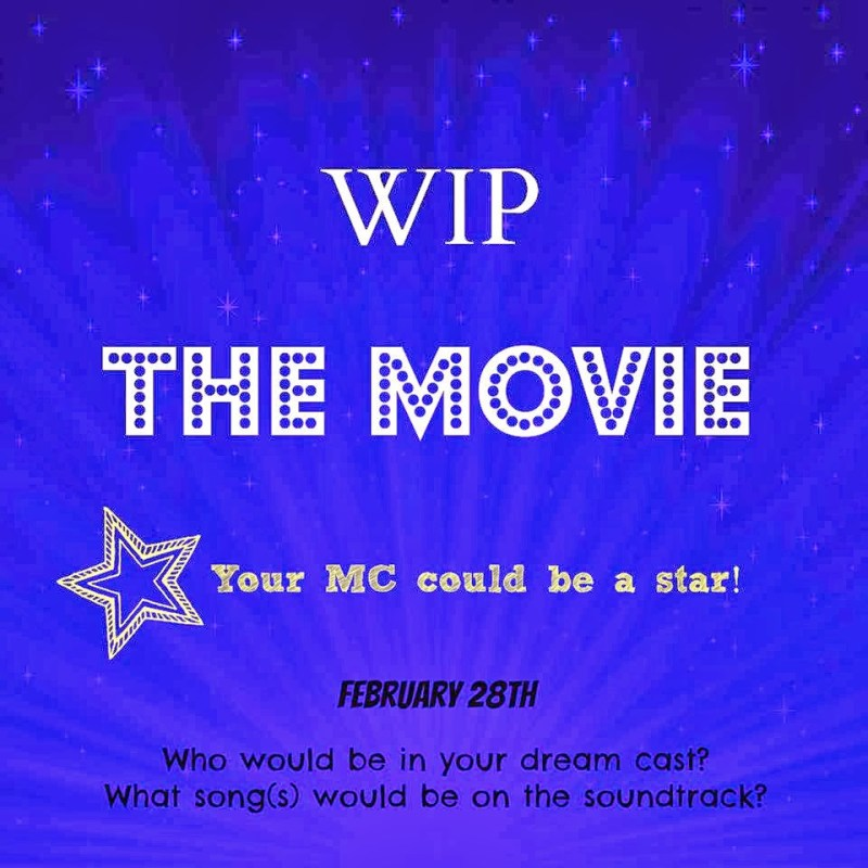 WIP: The Movie Bloghop… It's BACK!