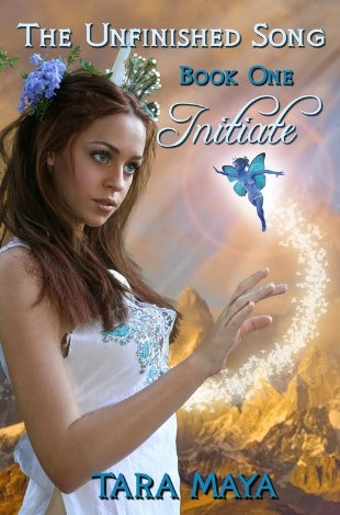 Celebrating #FREE #Fantasy: The Unfinished Song (Book 1): Initiate by Tara Maya