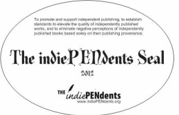 IndePENdents.org Seal of Approval