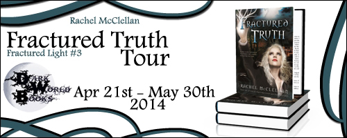 TV Shows Make My Writing Better by Rachel McClellan #giveaway #YA #PNR