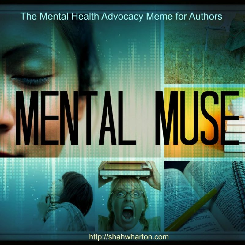 Mental Muse: The Mental Health Advocacy Meme for Authors Welcomes Jan Hawke