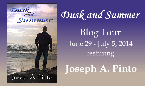 The Importance of Inspiration by Joseph A. Pinto PLUS #spec-fic #Excerpt #Giveaway