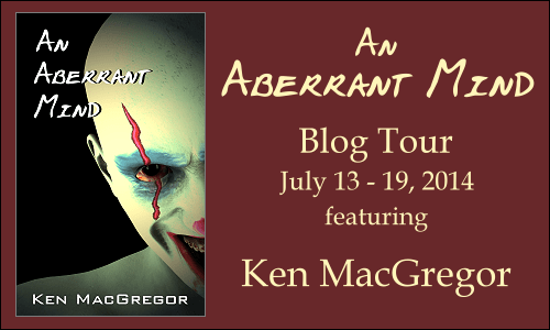 A Desk Without Holes by Ken MacGregor PLUS #Excerpt #Giveaway #spec-fic