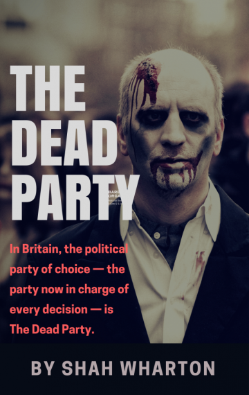 The Dead Party
