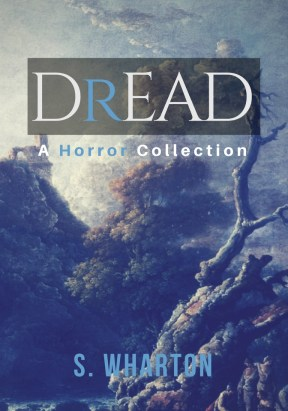 Front Cover of DREAD