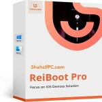 ReiBoot 7.6.1.0 Crack 2021 With Registration Code Download