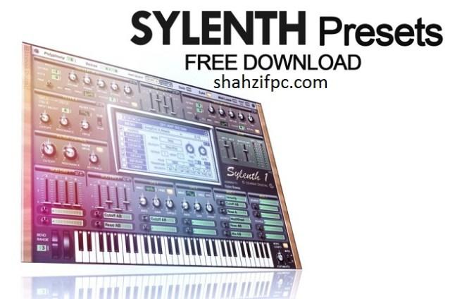 Sylenth1 License Code