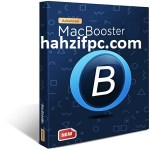 MacBooster 8.0.5 Crack 2021 With License Key Latest Version