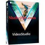 Corel VideoStudio 23.3.0.646 Crack + Serial Number Free Downlod