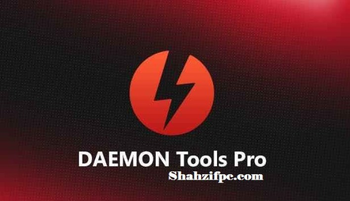 DAEMON Tools Pro Activation Key