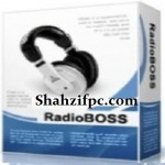 RadioBOSS 6.0.3.1 Crack With Serial Key Full Version 2021