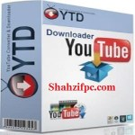 YTD Video Downloader Pro 7.3.3 Crack + Serial Key [Latest]