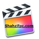 Final Cut Pro X 10.4.9 Crack + License Key Latest [2021]