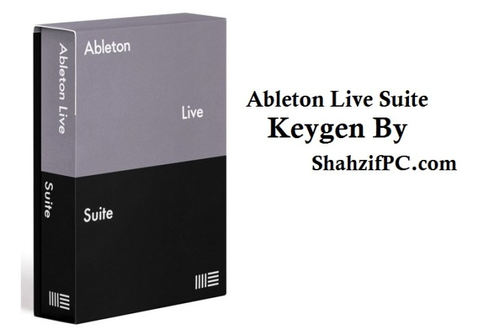 Ableton Live Suit Torrent