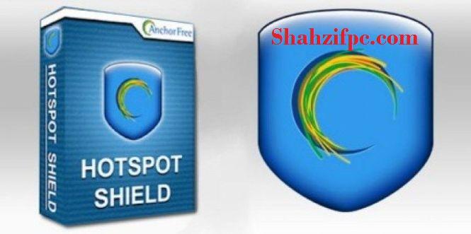 Hotspot Shield VPN Elite License Key