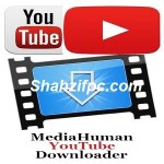 MediaHuman YouTube Downloader 3.9.9.51 (1412) + Crack