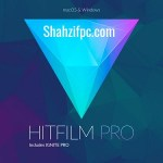 HitFilm Pro 15.2.10629.53687 Crack + Final Serial Key 2021 [Latest]