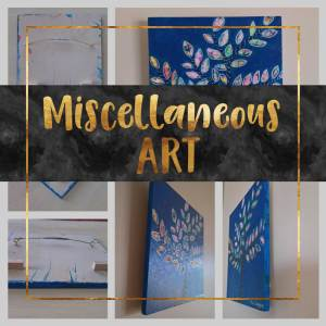 Miscellaneous Art
