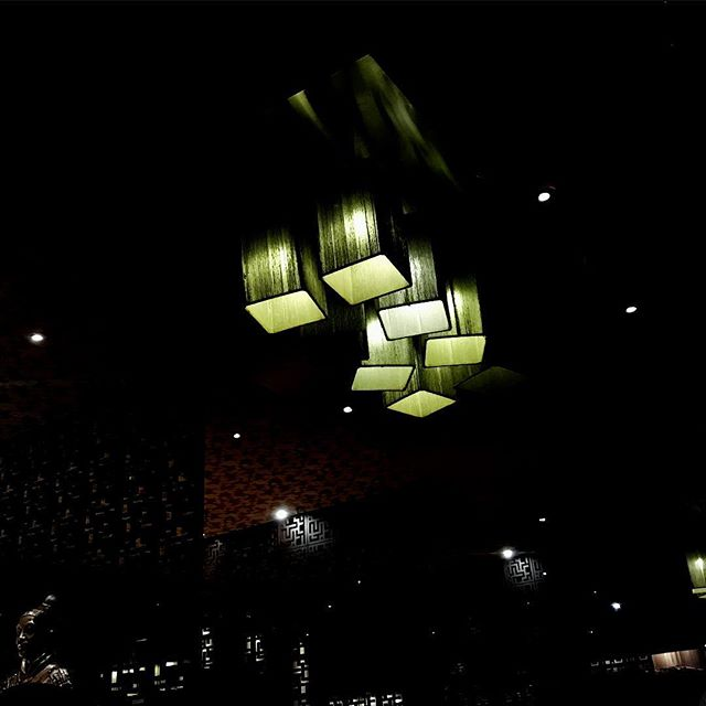 Lights and lamps have always astonished me with its beauty in simplicity. #lights
