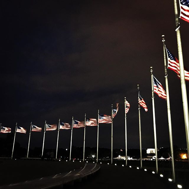#flags #washington