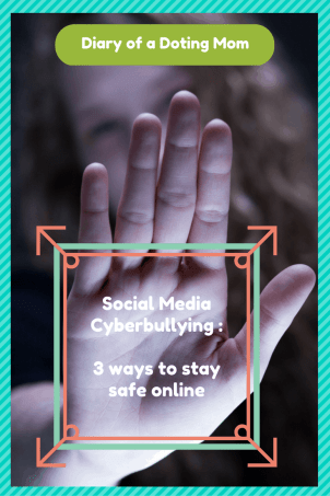 Social Media Cyberbullying: Here are 3 ways to keep your kids safe online. Read now and stay updated on what matters. #Parenting #Kids #CyberSafety #Tips