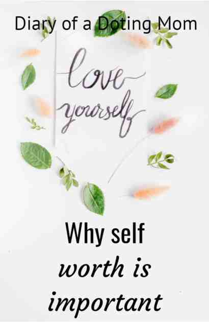 Why self worth is most crucial for us to develop