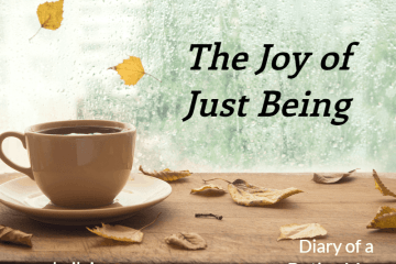 Joy of just being. #Hygge is a concept we can all use: as #parents and people. Re-connect to find out the happiness that comes from just being in the moment.