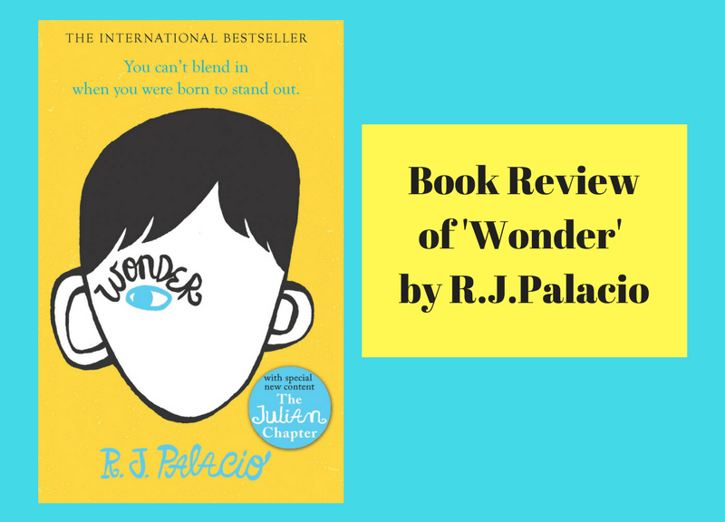Wonder by R.J.Palacio: A book review. A book that adults will love and children will enjoy. Above all else, remember, #choosekind #BookReview #Review