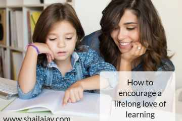 Love of learning, Education, Fun, Teaching Kids to learn