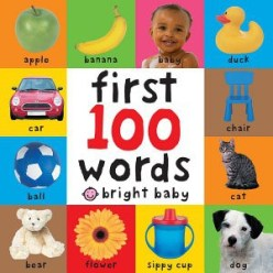 Books for early readers- board books