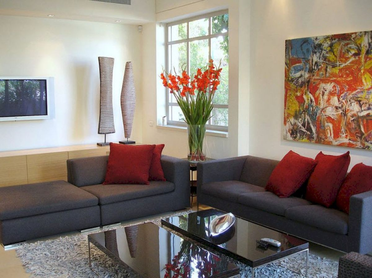 Best Apartment Living Room Layout and Decorating Tricks