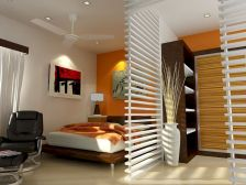 30 DIY Apartment Wall Color and Decoration - Get more Ideas in our gallery | #homedesign #homestyle #homedecor #apartmentinterior #apartmentcolor #apartmentinterioridea #apartmentdecoratingidea Part 9