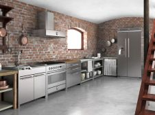 Steel Kitchen Cabinet Ideas Part 25