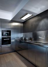 Steel Kitchen Cabinet Ideas Part 6