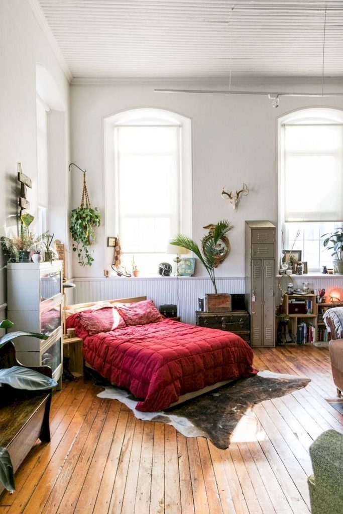 Simple tips for low budget bedroom makeover with classy curtain design and inspiring reading spot. Bedroom Makeover Idea  Part 15