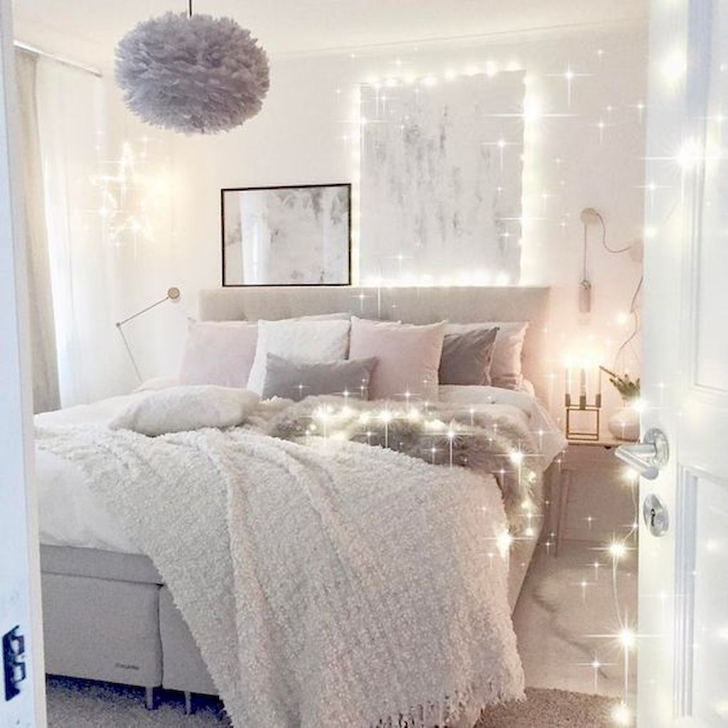 Bedroom Cheap Makeover Part 27
