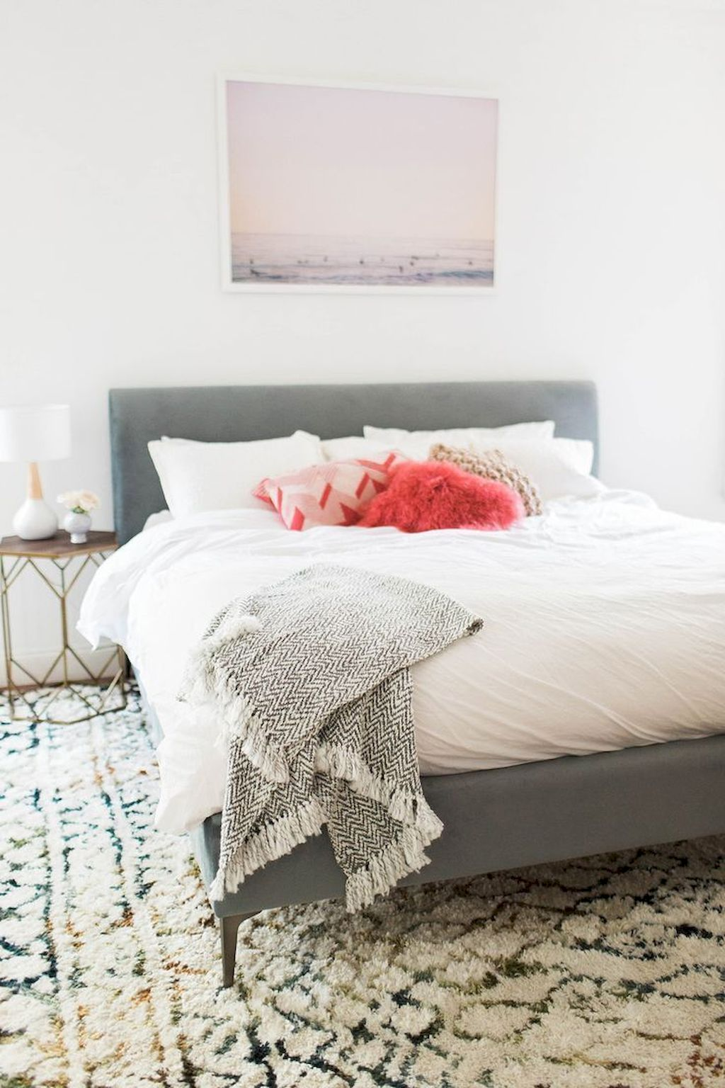Bedroom Cheap Makeover Part 30