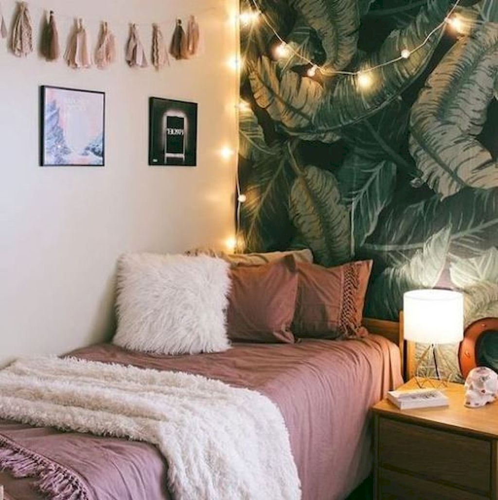 Bedroom Cheap Makeover Part 58