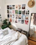 Simple tips for low budget bedroom makeover with classy curtain design and inspiring reading spot. Bedroom Makeover Idea Part 8