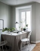 52 Beautiful Small Ideas On A Budget Dining Room (21)