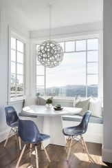 52 Beautiful Small Ideas On A Budget Dining Room (33)