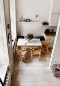 52 Beautiful Small Ideas On A Budget Dining Room (40)
