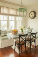 52 Beautiful Small Ideas On A Budget Dining Room (5)