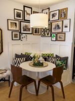 52 Beautiful Small Ideas On A Budget Dining Room (7)