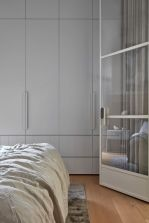 Affordable Minimalist Bedroom Ideas with Ultra Cozy Bed Designs Part 19