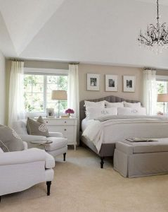 Affordable Minimalist Bedroom Ideas with Ultra Cozy Bed Designs Part 7
