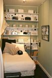 Awesome Small Bedroom Decorating Ideas On A Budget (14)