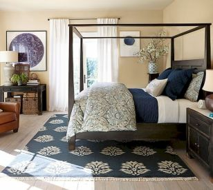Awesome Small Bedroom Decorating Ideas On A Budget (9)