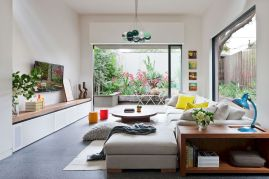 Best Living Room Design with Modern and Cozy Appeal Part 27